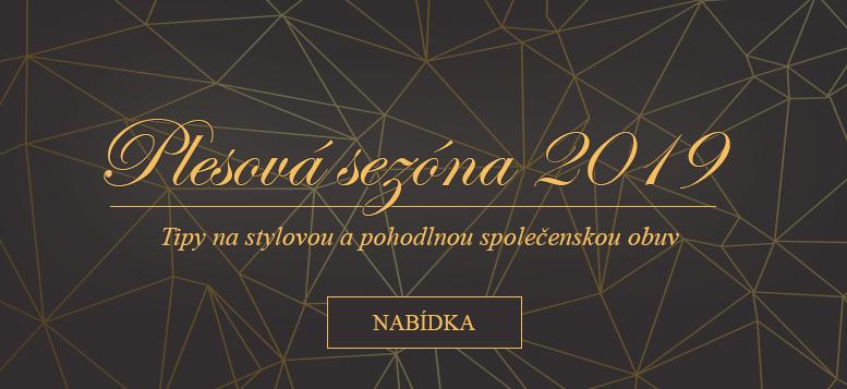 Plesová sezóna 2019 s JADI.cz