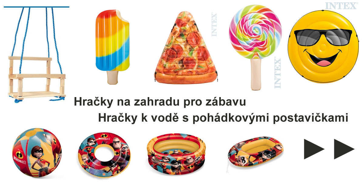 TOP ZAHRADA