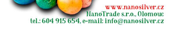 www.nanosilver.cz - naděluje k velikonocům!