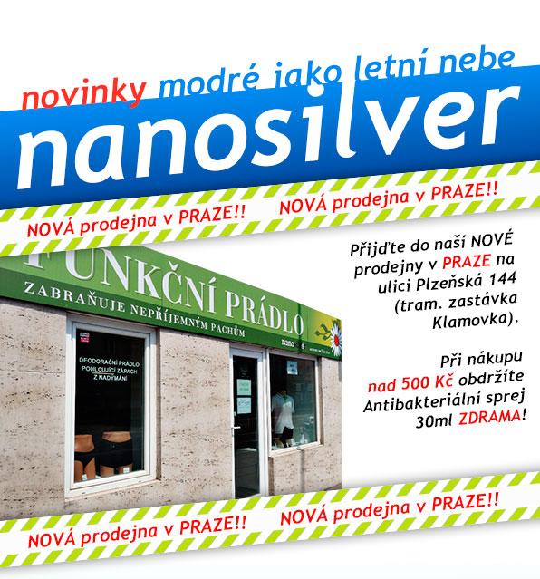 Nova prodejna v Praze! Do konce cervna rozdavame darky!