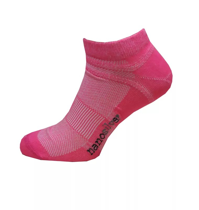 Ponožky na cyklistiku