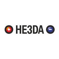HE3DA: Baterie