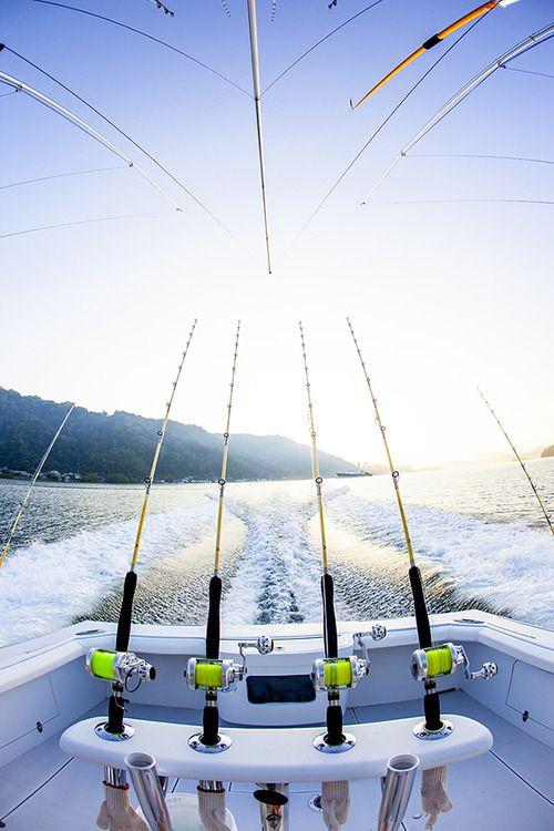 Rybářské pojištění