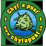 Logo Chyť a pusť