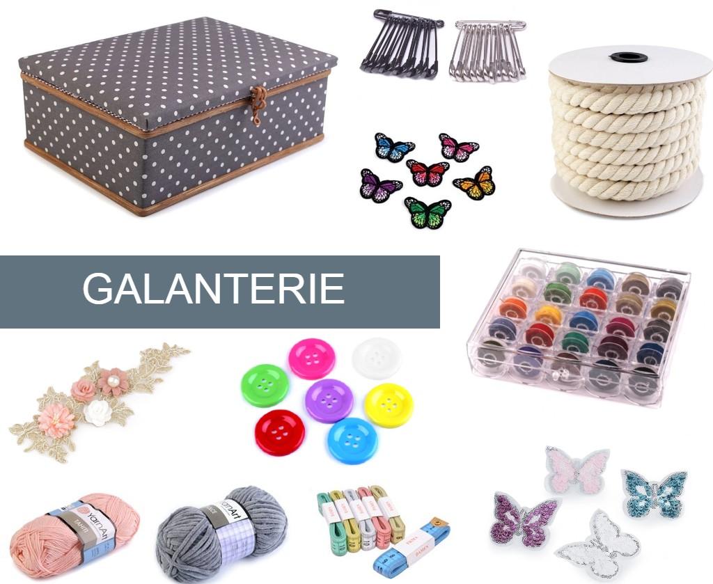 Galanterie
