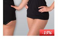 Woman´s sports T-shirt nanosilver CLASSIC