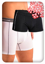 Christmas gifts, Boxer briefs classic + boxer briefs with elastic