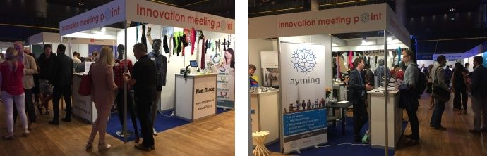common booth ayming and nanosilver