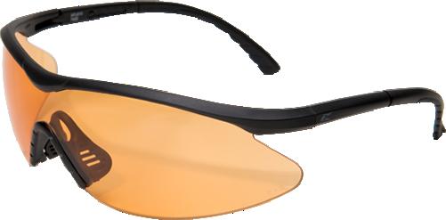 Brýle Fast Link - Tiger's Eye (oranžová)