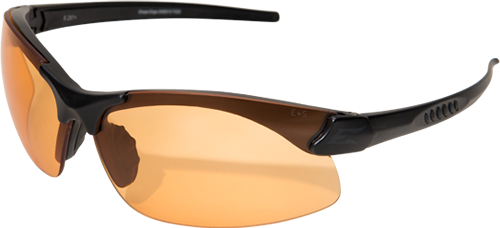 Brýle Sharp Edge - Tiger's Eye (oranžové)