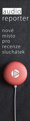 Magazín AudioReporter - nové místo pro recenze sluchátek