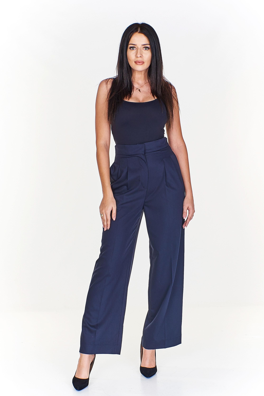 Extravagantní dámské kalhoty