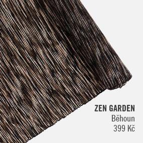 Běhoun Zen Garden