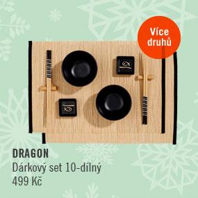 Dragon dárkový set