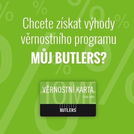 MUJ BUTLERS