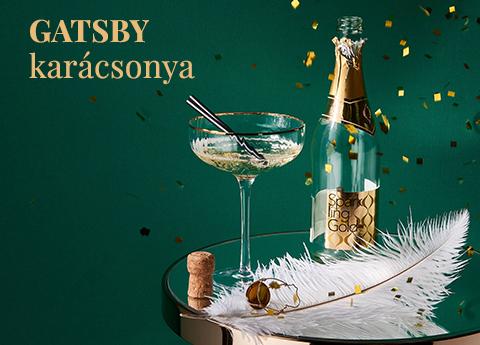 Gatsby karácsonya
