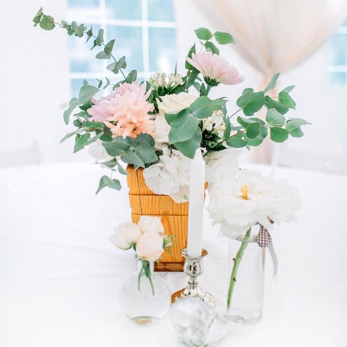 10 tipov, ako naplánovať svadbu - KLENOTA