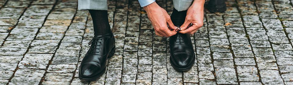 Rámové boty Berwick