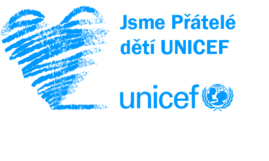 487864739f UNICEF (Dětský fond OSN) pracuje ve více než 190 zemích světa