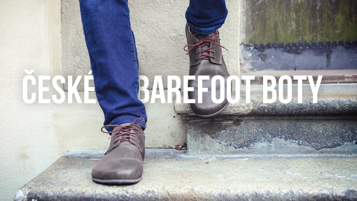 naBOSo - Barefoot Boty  69e30ab9be