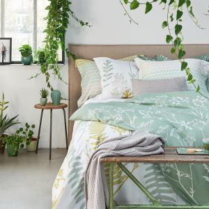 ložnice zelená