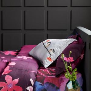 ložnice černá - vandyck