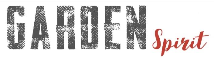 Garden spirit logo