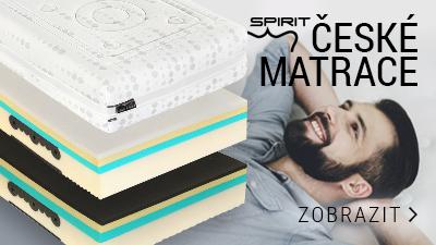 spirit matrace