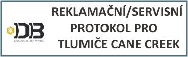 protokol pro tlumiče