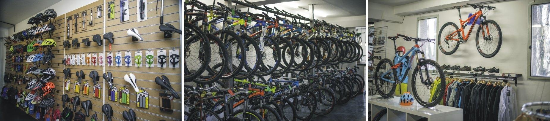 Obchod Krabcycles