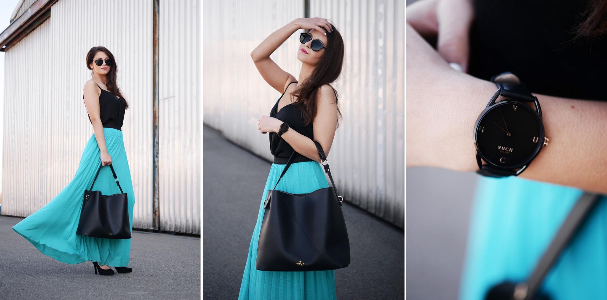 Jedna kabelka, tri outfity, nula starostí!