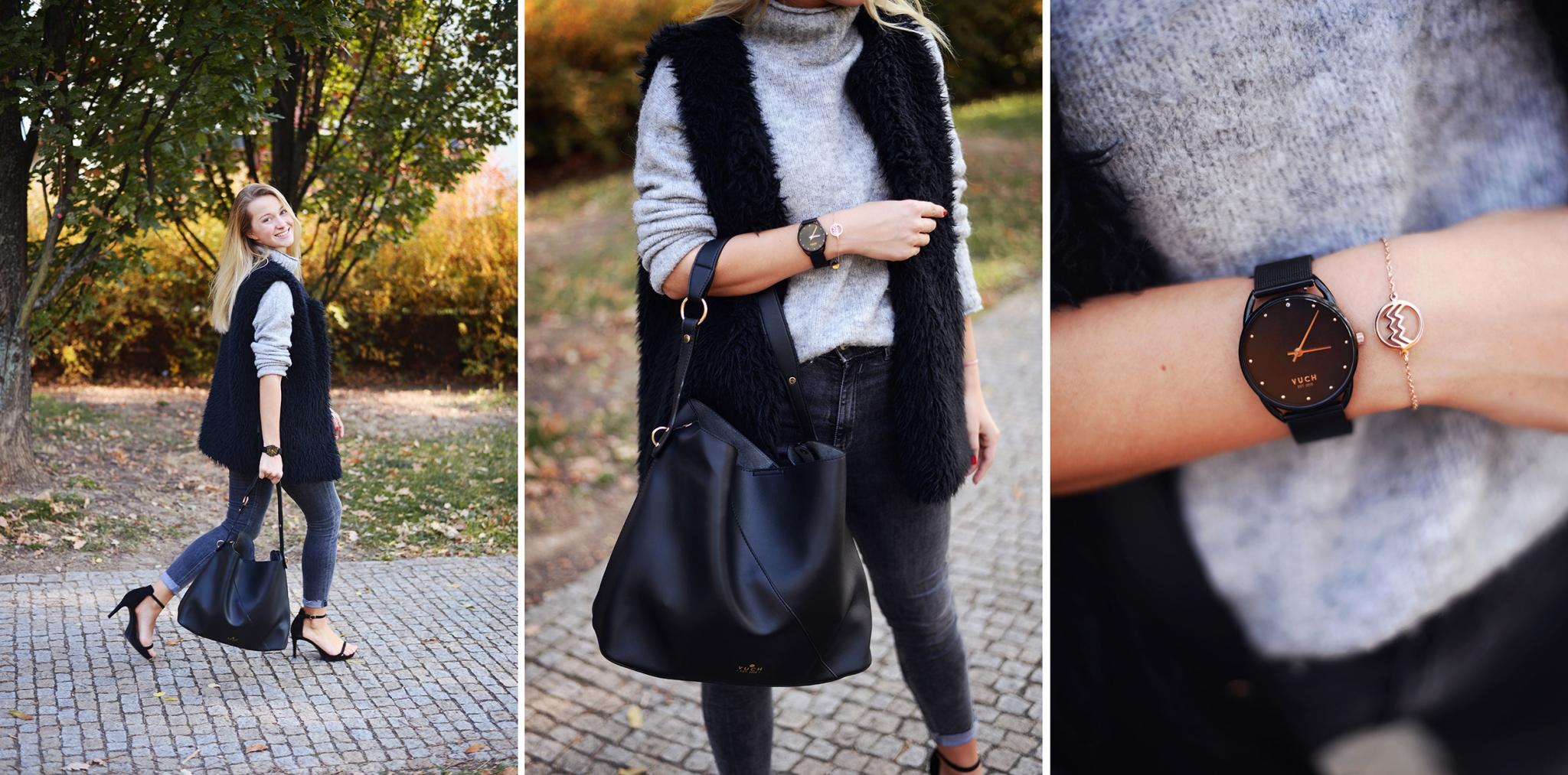 Egy táska, három outfit, semmi stressz!