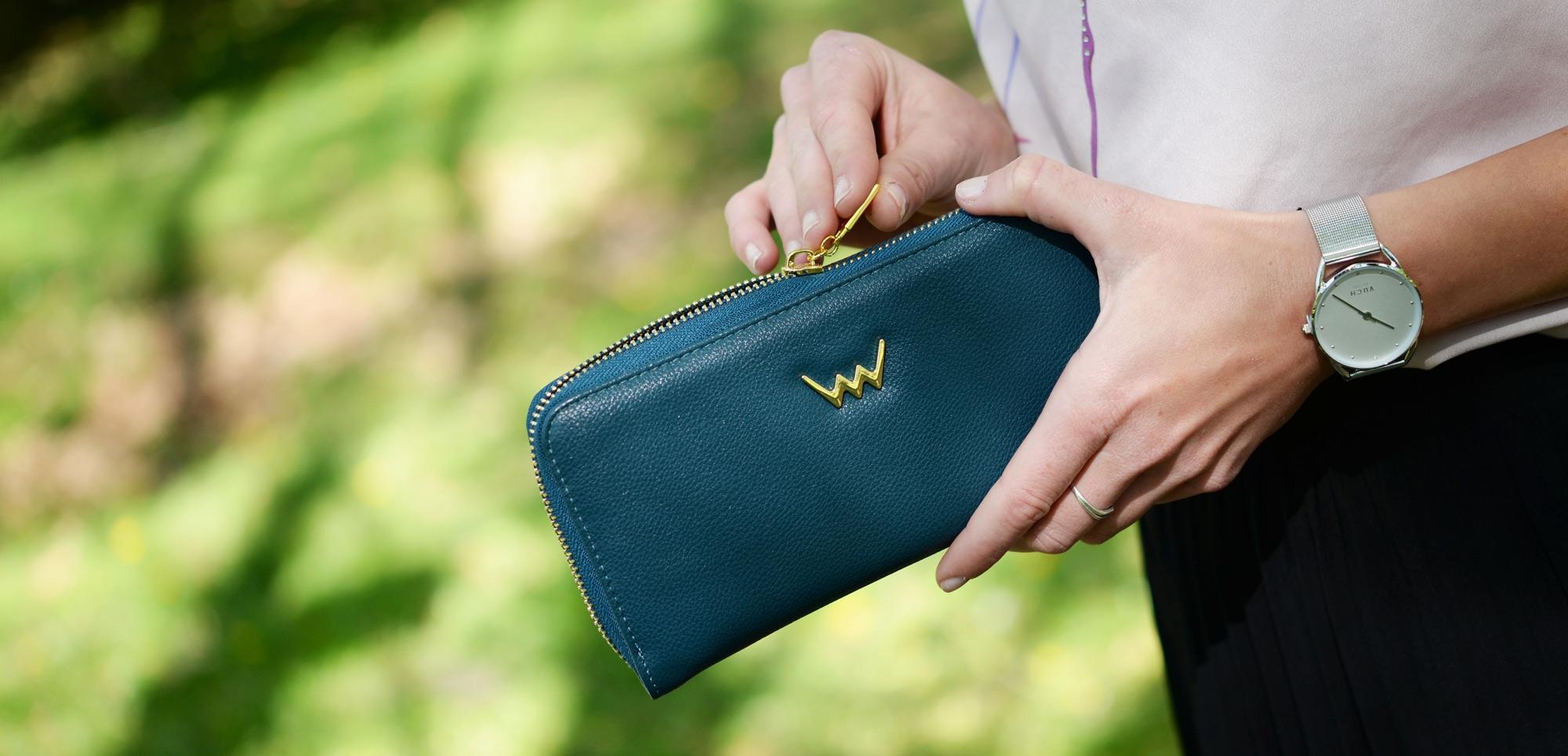 peněženky Vuch