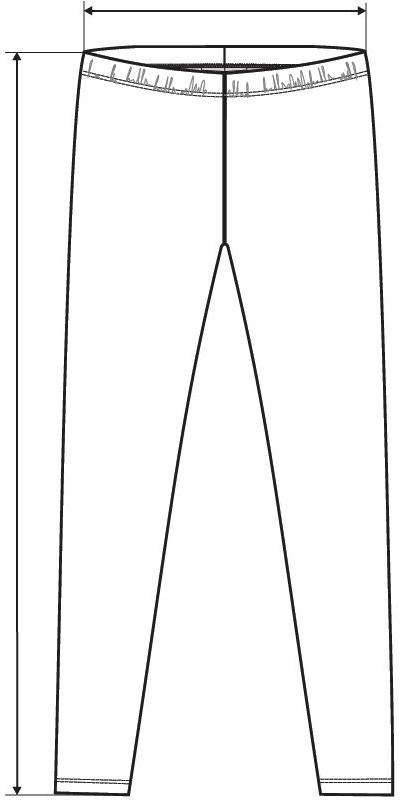 Měření legín