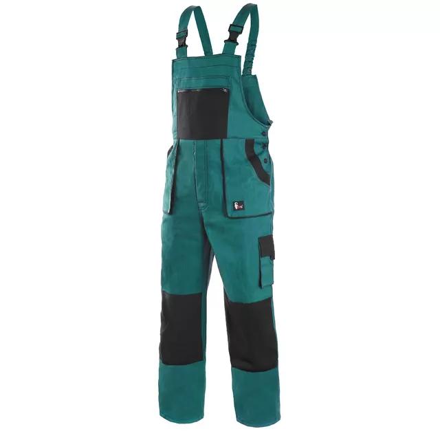 Kantáros munkavédelmi nadrág CXS LUXY ROBIN