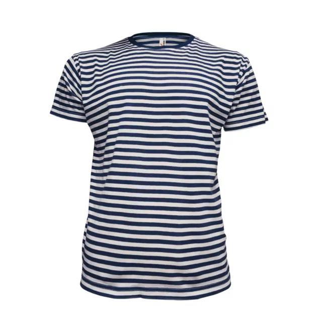 Námořnické pánské tričko