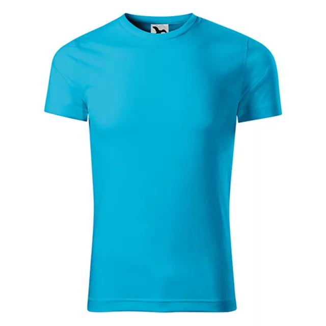 100% polyesterové oblečení bez potisku