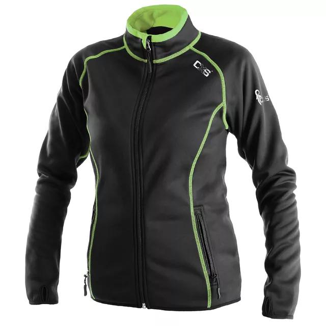 100% polyesterové sportovní oblečení