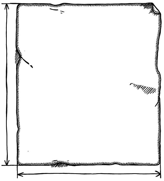 Měření deky