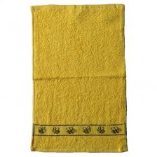 Dětský ručník s obrázky