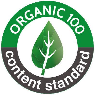 Certifikát biobavlna