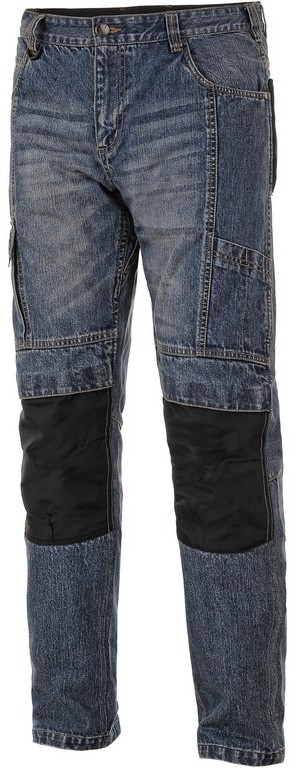 Pracovní džínové kalhoty Nimes