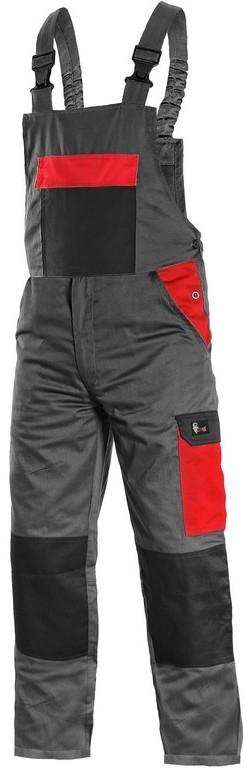 Pracovní kalhoty s laclem CXS PHOENIX CRONOS
