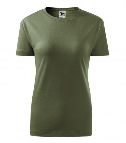 Dámské tričko Classic New