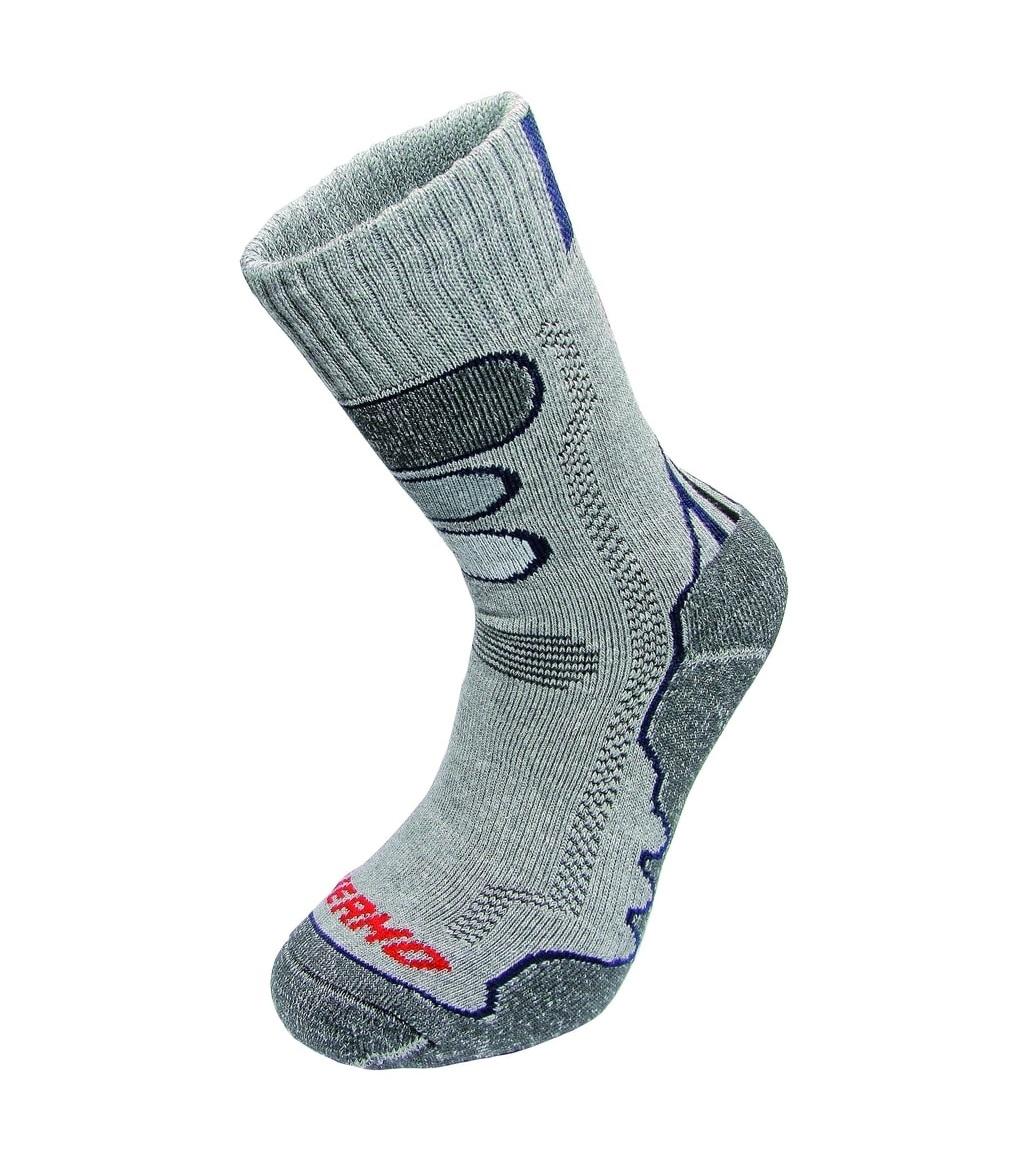 Zimní ponožky THERMOMAX