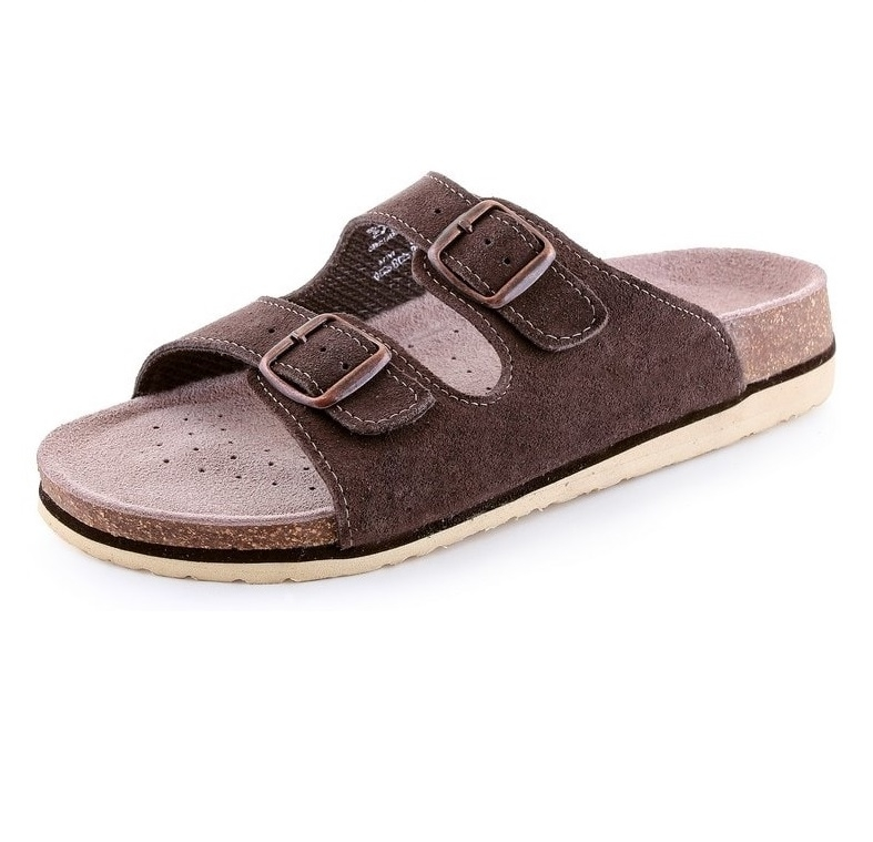 Dámské pantofle ZETA