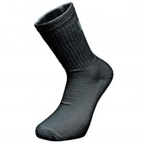 Zimné čierne pracovné ponožky THERMOMAX