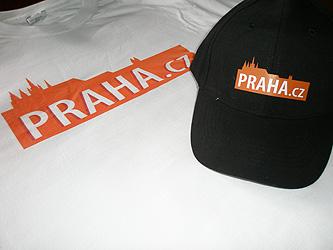 transfer praha