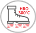 Symbol HRO