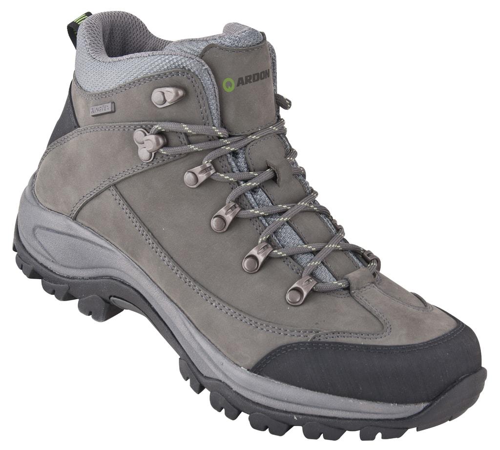 Trekové topánky Track